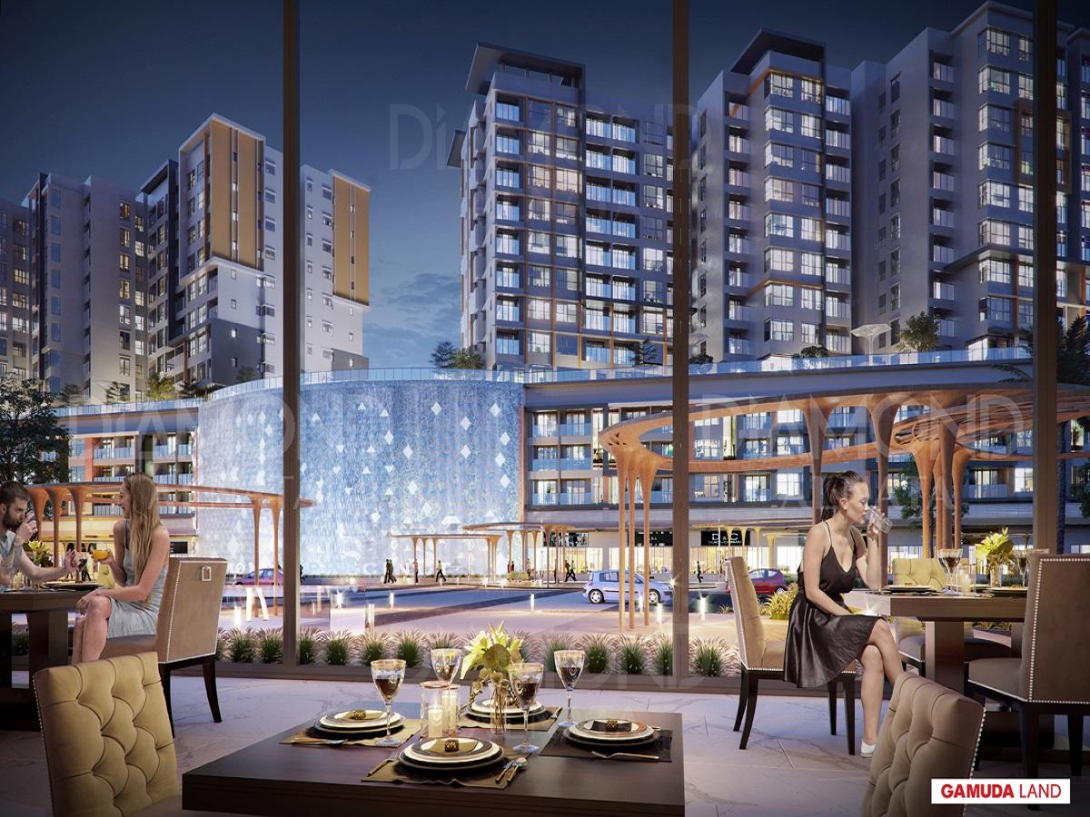 Khu đô thị Celadon City Tân Phú – Thành phố xanh và hiện đại bậc nhất Sài Gòn. 3